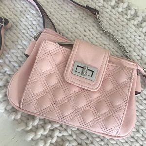 Handbags - Small pink kids Purse